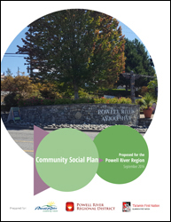 Click for the proposed Community Social Plan